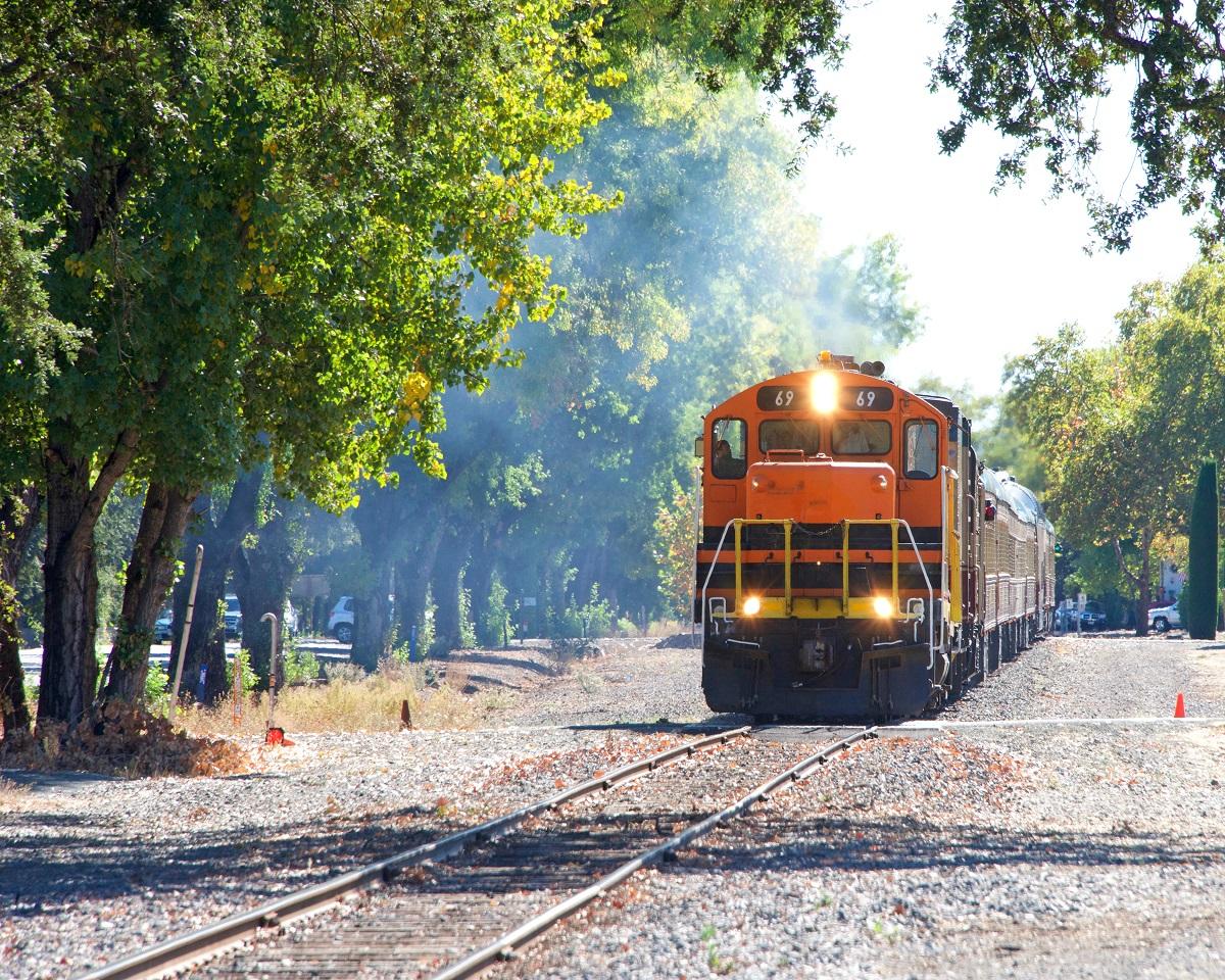 PIC-Napa-Wine-Train